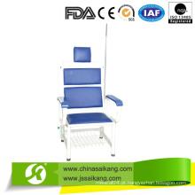 Cadeira de infusão médica de nível econômico de hospital (CE / FDA / ISO)