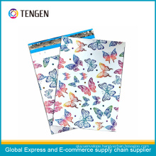 Custom Design Opaque Packaging E-Commerce Printed Poly Bags