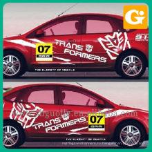 Рекламная Наклейка На Автомобиль