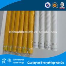 Tissu en polyester polyester 150t en rouleaux