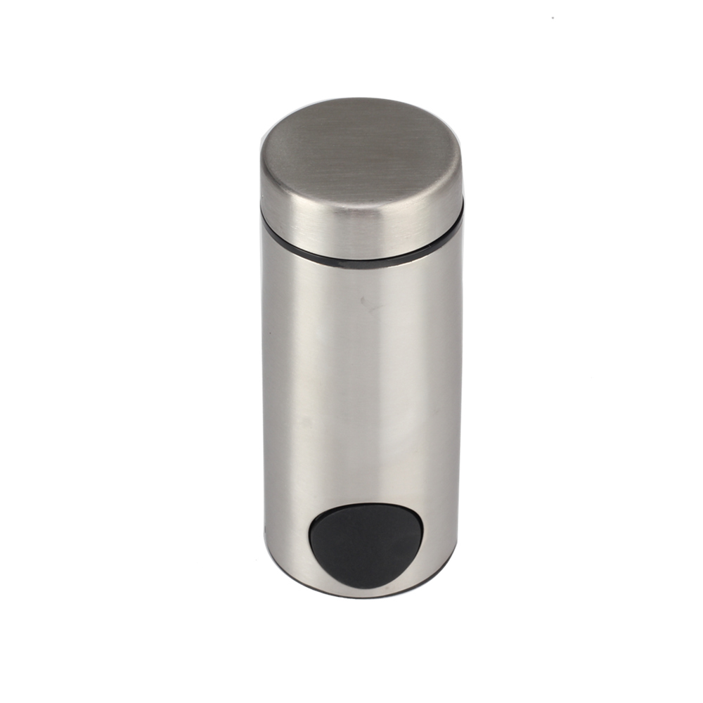Restaurant Salt Shaker With Press Button