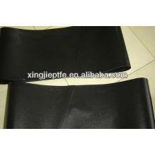 High insulation performance 2 ply fusing machine belt