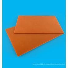 Placa de baquelite de grau A 20 mm