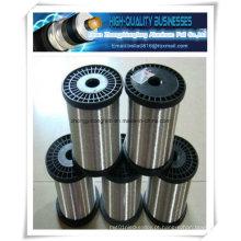 Modelo n. ° 5154 Alumínio de liga de magnésio com desempenho físico estável