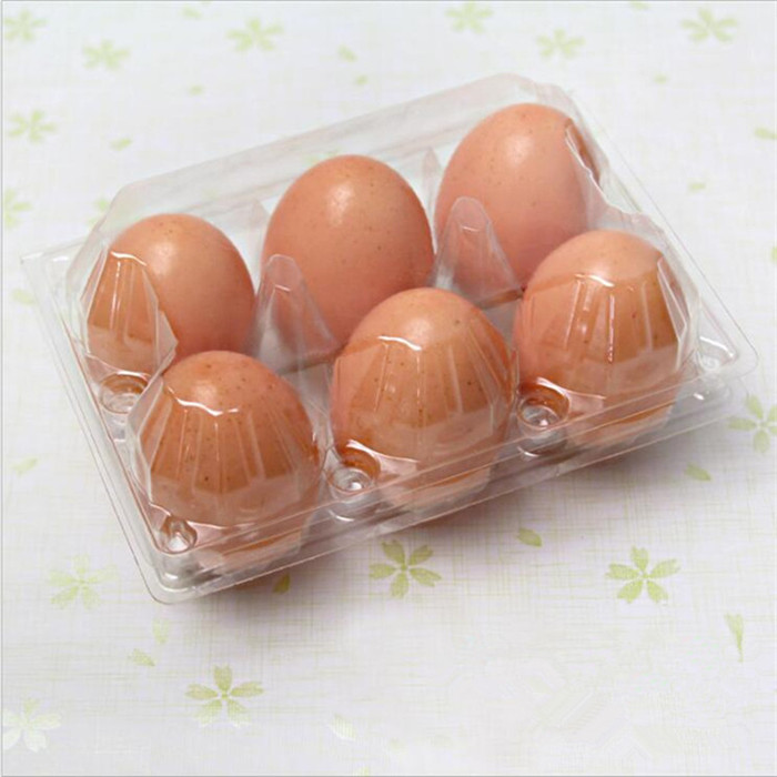 Plastic Chicken Egg Turning Tray