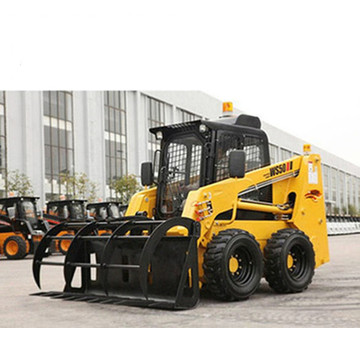 1000 minus 50 yuchai skid steer loader