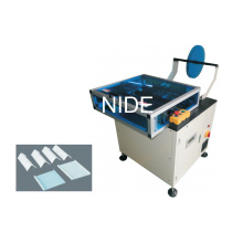 Stator Insulation Paper Forming and Cutting Machine