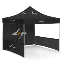 Printed gazebo 3x3 garden pop up canopy outdoor
