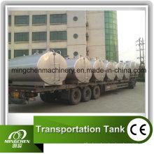 Milk Cooling Tank/Dairy Milk Plant Machinery