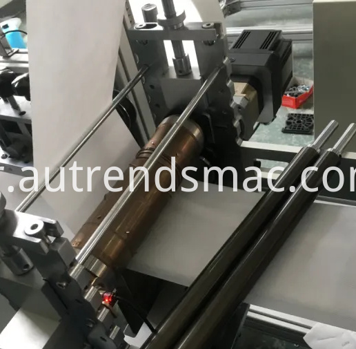 Facial Masks Making Machine