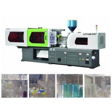 De alta calidad de piezas importadas máquina de inyección de PET
