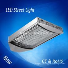 La luz de calle solar LED de alta potencia llevó la luz del jardín