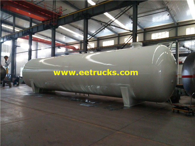 30000 Gallons Large LPG Aboveground Tanks