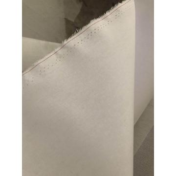 Woven fusible Interlining green interlining