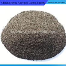 High Al2O3 BFA Abrasive Black Brown Alumina Powder