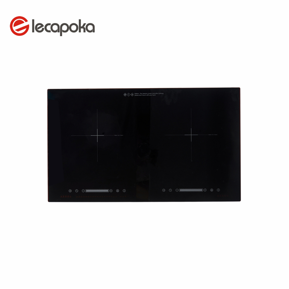 119022-crystal induction cooktop