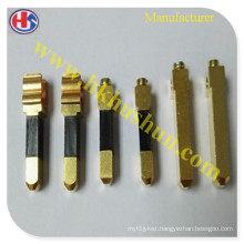 The British Plug Copper Fittings Meet BS1363 Standard (HS-BS1363-6)