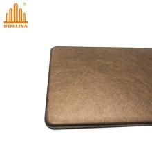 Copper Composite Panel