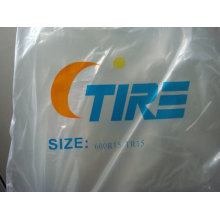 Good Quality of Butyl Car Inner Tube (600R15)