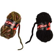Новый тип фантазии пряжи для вязания
