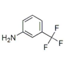 3-Aminobenzotrifluoride CAS 98-16-8