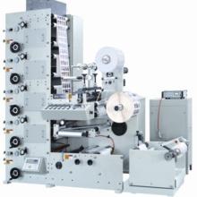 рулонная бумага печатная машина