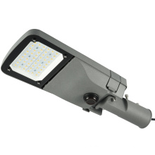 100W Gray Die-Casting Aluminum IP65 Street LED Light