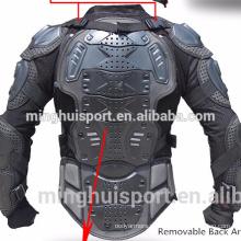 Высокое Качество Мотокросс Куртки Защитные Доспехи Доспех Мотокросс Протектор