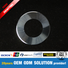 Tungsten Carbide Circular Knife for Filter Cutting