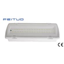 SMD2835LED, lumière de sécurité de 400lm, lumière de secours de LED, éclairage d'Emergncy,
