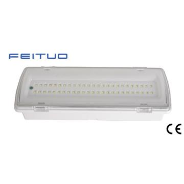 400lm segurança luz, diodo emissor de luz de emergência, lâmpada de Emergncy,
