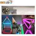 360degree TV Hanging Digital 3D RGB Led Tube
