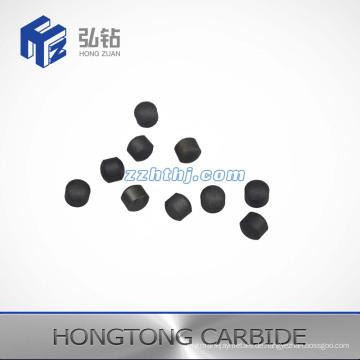 6mm Unpolierter Ball aus Hartmetall