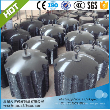 Agricultural machinery parts12-30inch 65 Mn harrow/plough disc blades hot sale