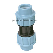 Durable PP Coupling for Irrigation