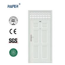Высокая стальная дверь/стальная дверь с окном воздуха (РА-модели s107)