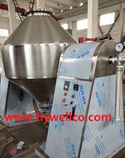 Vacuum Drying Apparatus