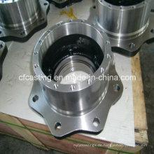 Lost Wax Precision Maschinenausrüstungsteil