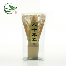Best Selling Premium Handmade Matcha Bamboo Brooms 11cm Height