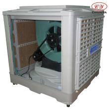 0000 M3 / H Настенный центробежный испарительный воздушный охладитель, естественный воздушный охладитель