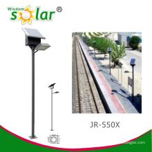 Solar 60W LED Street Light (JR-550 16W LED lamp)