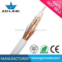 High quality 3d-2v coaxial cable For CCTV CATV