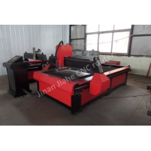 1300*2500mm metal plasma cnc cutting machine