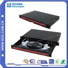 Kpmsp-Drs-FC24 Tipo de gaveta de fibra óptica Terminal Box