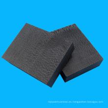 Hoja de plástico ABS compuesto de acrílico