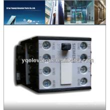 Contacteur d'ascenseur Siemens 3TF4031-OXMO pièces d'ascenseur