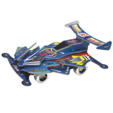 Mini Raider Buggies Puzzle