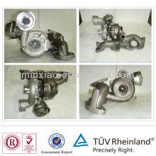 Turbo GT1749V 724930-5009 03G253019A Для двигателя Skoda