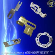 20 años de experiencia en la fabricación personalizada de chapa de acero inoxidable