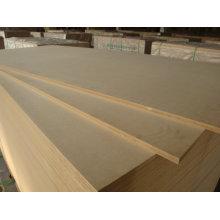 Plain MDF Board Big Size for Iran Market (1830*3660*16mm)
